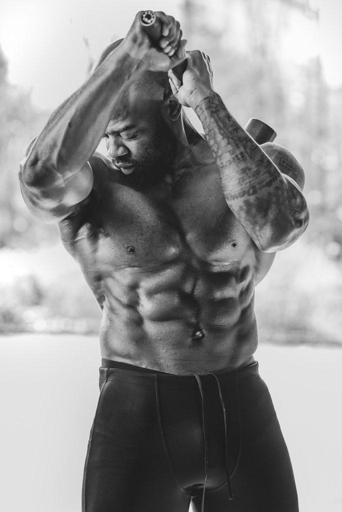 Denver Fitness Photographer